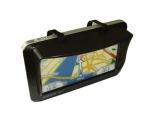 Clip-on Glare Shield
