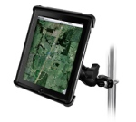 RAM Tab-Tite Handlebar Mount for Apple iPad 2