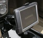 Lighter Mount for Garmin Nuvi