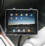 Apple iPad Floor Mount