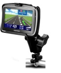 Motorcycle Mount for many TomTom GO models