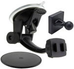 Dash and Suction Combo Mount for TomTom VIA GPS