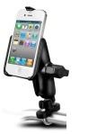 Motorcycle Mount for Apple iPhone 4S