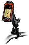 Motorcycle ATV Mount for Garmin eTrex 10 20 30