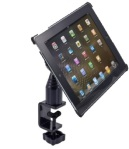 Short Arm Clamp for Apple new iPad 3