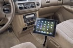 Car Floor Seat Bolt Apple new iPad 3 mount