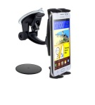 Samsung Galaxy Note Car Suction Cup Mount