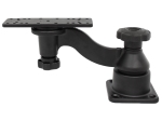 RAM RAM-109HU Horizontal Swing Arm Mount