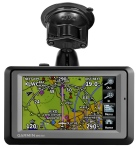 Suction cup mount for Garmin Aera