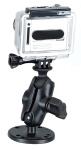 RAM GoPro Hero flat surface mount