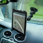 RAM X-Grip III Suction Cup Mount