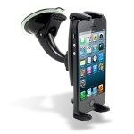 Suction Cup Travel Mount for iPhone 5