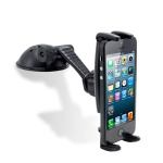 No Glue Dash Mount for iPhone 5
