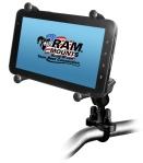 RAM's X-Grip II Handlebar Mount