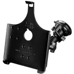 RAM RAM-B-166-AP8U Apple iPad Suction Cup Mount