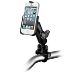 Motorcycle Mount for Apple iPhone 5