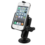 Adhesive Dash Mount for Apple iPhone 5