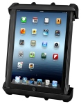RAM-HOL-TAB8LU for Apple iPad with a case or skin