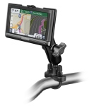 RAM Motorcycle Handlebar Mount for Garmin Nuvi 2557LMT 2577LT 2597LMT GPS