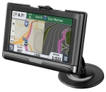 RAM Lil' Buddy Car Dash Mount for Garmin Nuvi 2557LMT 2577LT 2597LMT GPS