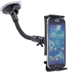 Flexible Gooseneck Phablet Mount